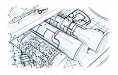 建筑类图纸翻译基本要求