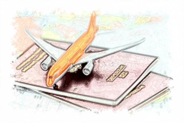 签证翻译公司介绍几个国外签证材料翻译清单