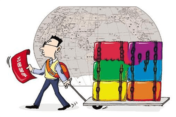 湖南省长沙出国留学需要翻译资料明细那些和前期准备工作