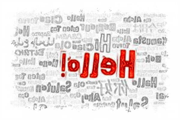 企业客户选择荷兰语翻译公司的三个必要原则
