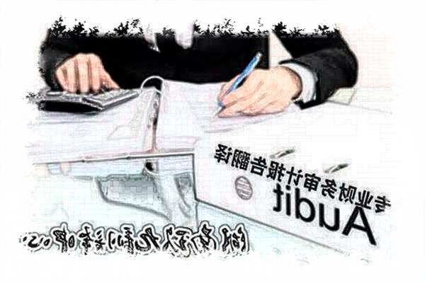 财务报告翻译审计报告翻译公司