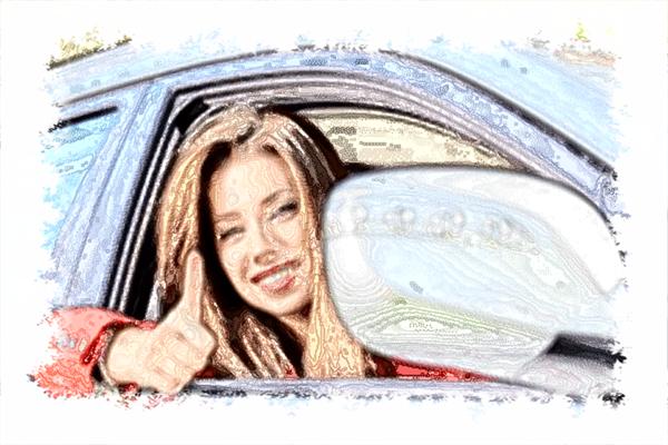 外籍外国驾驶证换证流程