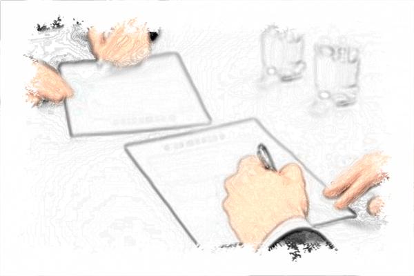 合同文件翻译注意要点翻译公司分享