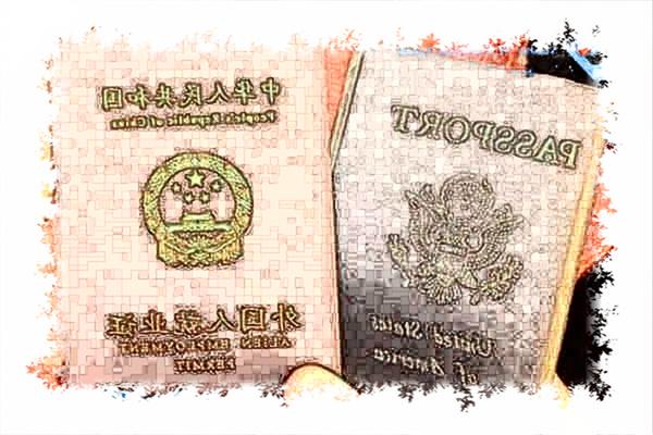 国外来华就业许可证如何翻译?