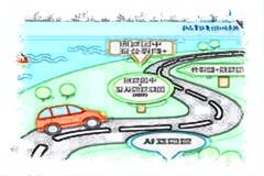 中国驾照翻译后就凭驾照与翻译件就可以全球大多数国家开车