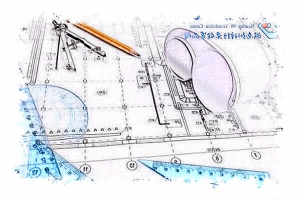 工程图纸翻译