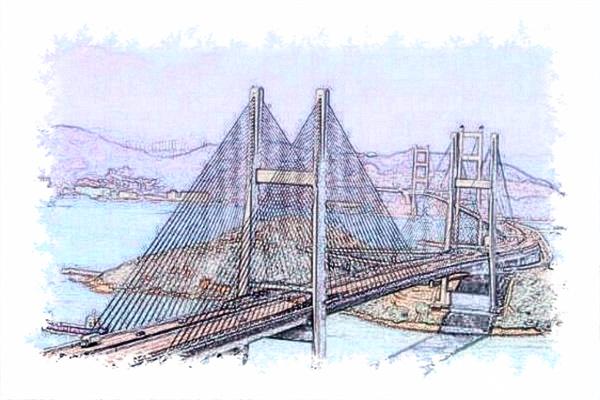 桥梁工程翻译