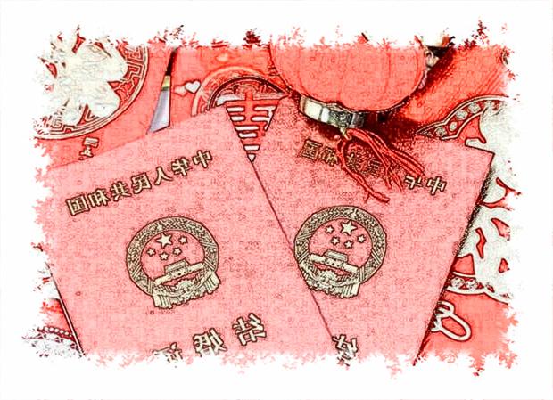 结婚证翻译价格