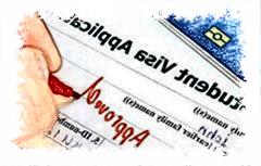 办理留学签证需要翻译银行流水工作证明翻译