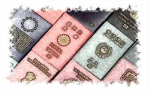 护照翻译收费标准
