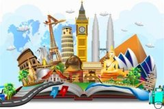 旅游异常火爆多语种专业翻译公司分析如何应对分析