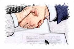 国际商务合同的翻译种类