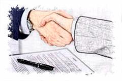 翻译合同时候需要注意国际商务合同的特征