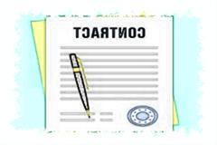 法律合同翻译中应注意的事项是什么?