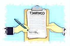 作为专业合同翻译中合同翻译译员应该具有什么能力?