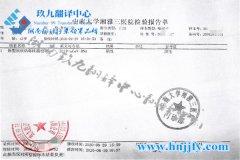 湖南省可以提供核酸检测报告翻译公司是哪家