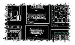 建筑工程图纸翻译