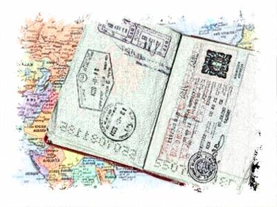签证材料存款证明翻译案例