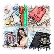 移民翻译移民签证翻译办理移民材料清单