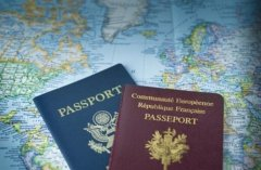 国外英文护照翻译需要多少钱