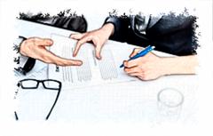 合同翻译你的企业有找专业合同翻译公司来解决后顾之忧吗