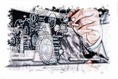 机械翻译运用机械工程翻译与机械设备翻译怎么样才算专业