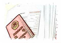 出国签证材料翻译包含哪些其中哪些必须找专业有资质翻译公司翻译