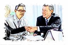 专业商务翻译公司商务报告翻译基本种类