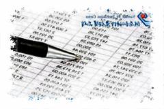 财务报告的翻译细节是什么?