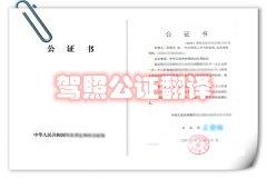 国外驾照换国内驾照有关驾照翻译应该如何选择车管所认可翻译公司?