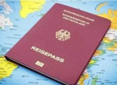 德国护照翻译价格是多少需要多少钱
