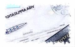 签证翻译流程澳大利亚签证材料具备流程