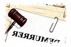 司法文书起诉书翻译如何选择法律翻译的公司?